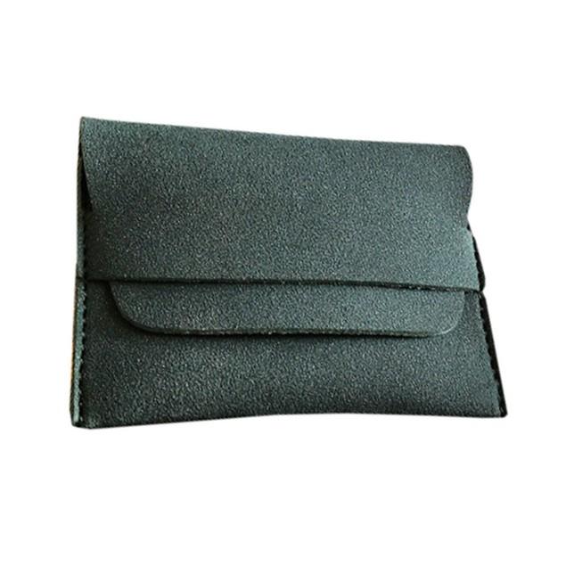 Women Wallets Holder Fold Female Wallet Solid Short Purses