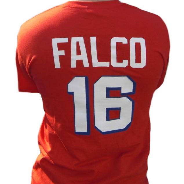 Shane Falco #16 Sentinels Jersey T-Shirt