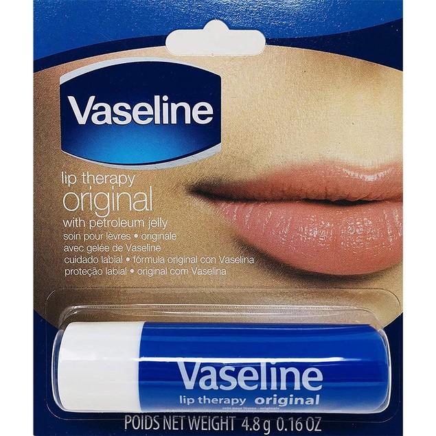Vaseline Lip Therapy Lip Balm, 4.8g