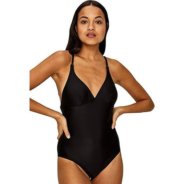 Lole Women's Madeirella One-Piece Black Small