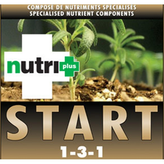 NUTRI+ START ROOT DEVELOPMENT SOLUTION 500ml