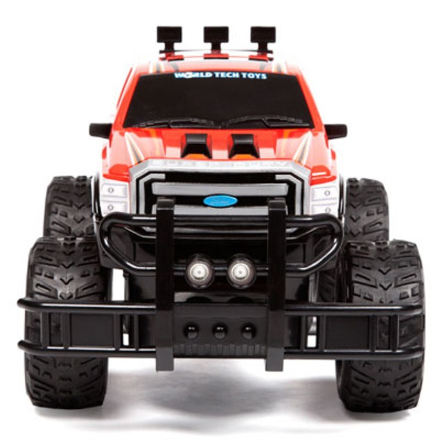 1:14 Licensed Ford F-250 Super Duty Friction Truck