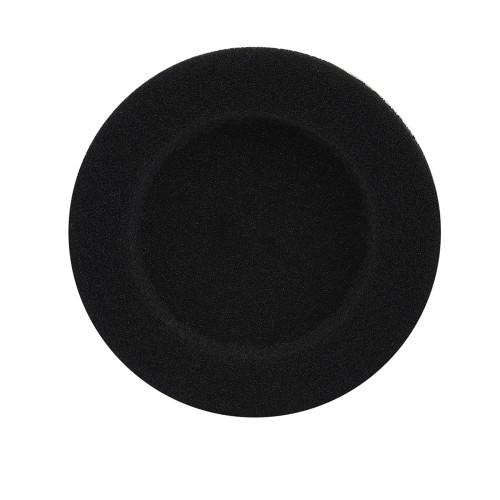 10pcs 55mm Foam Pads Ear Pad Sponge Earpads Headphone Cover For Headset New