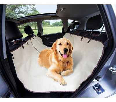 Innovative Living Waterproof Pet Seat Cover Was: $39.99 Now: $15.99.