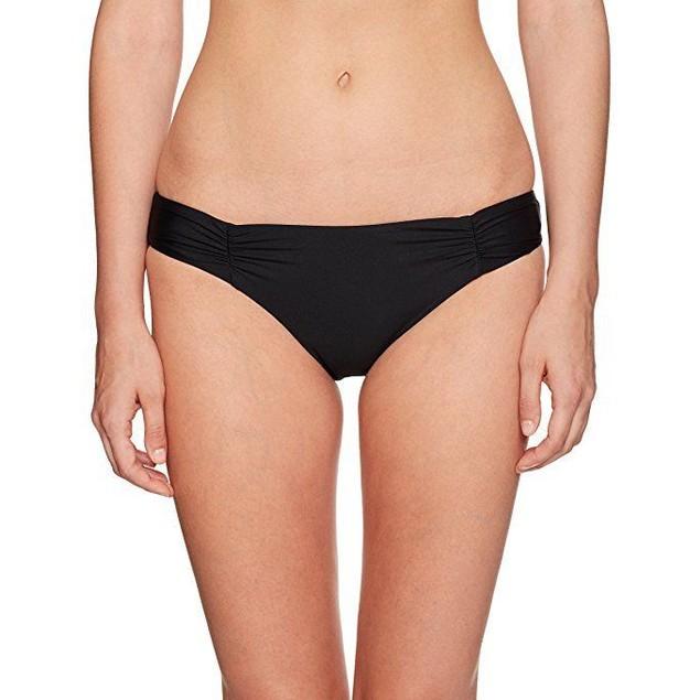 Splendid Women's Itsy Ditsy Floret Reversible Retro Bikini Bottom Sz S