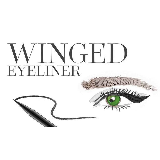 Lancome | ARTLINER - Precision Point Eyeliner .047 oz - Noir Mat