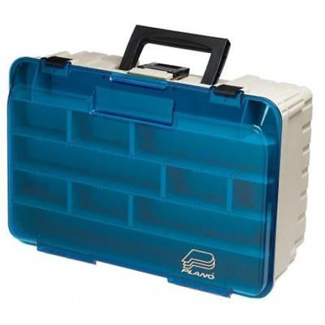 Plano Two Level Magnum 3500 Tackle Box