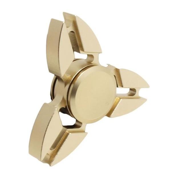 Triple Point Fidget Spinner