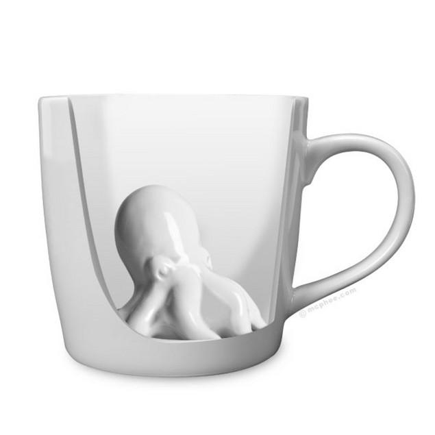 Octopus Coffee Mug Gift Novelty