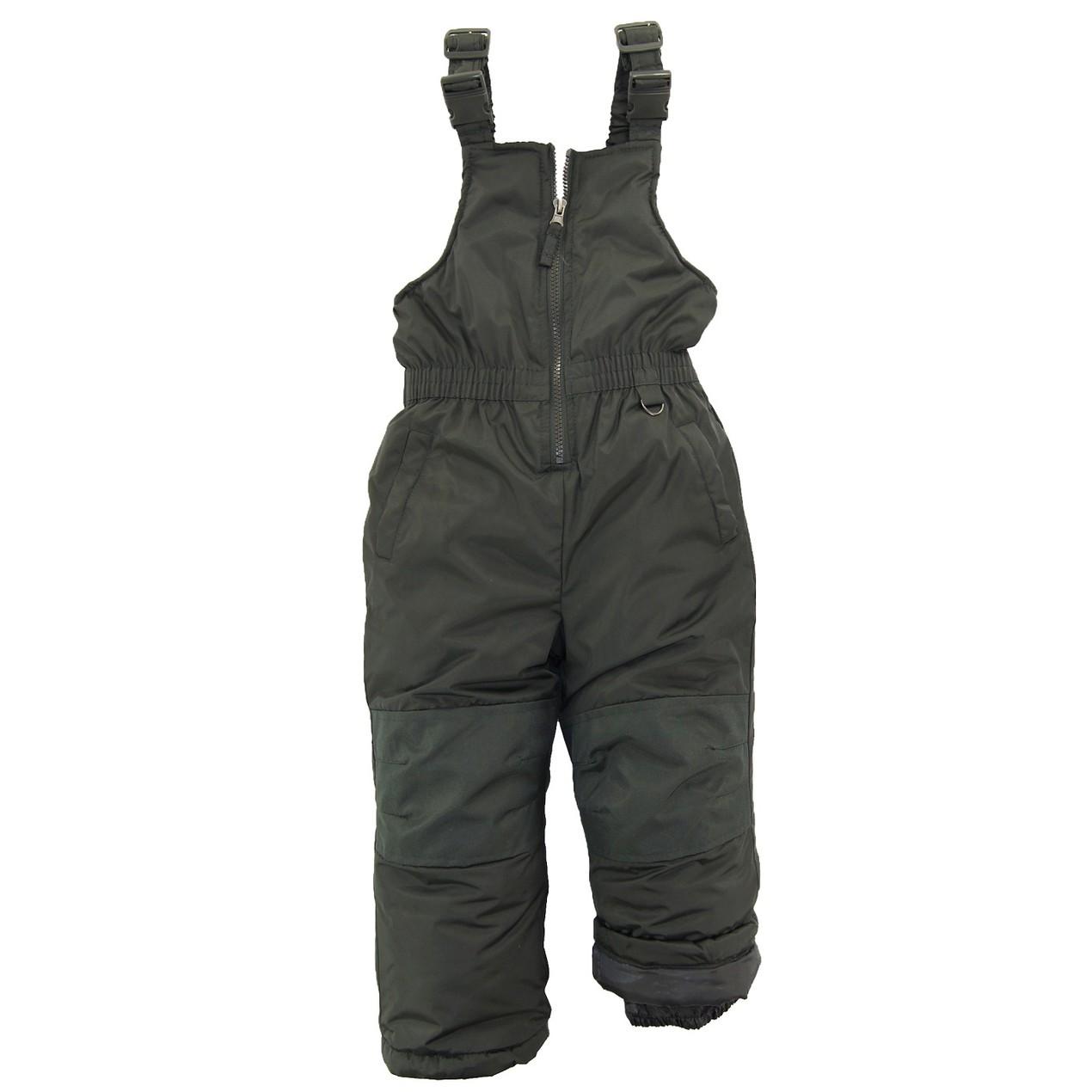 6f62f92be Ixtreme Boys Colorblock Heavy Snowsuit Winter Ski Jacket Bib Bonus ...