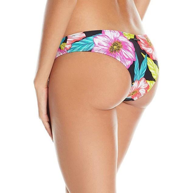 Body Glove Junior's Sunlight Lola Bikini Bottom, Black, S