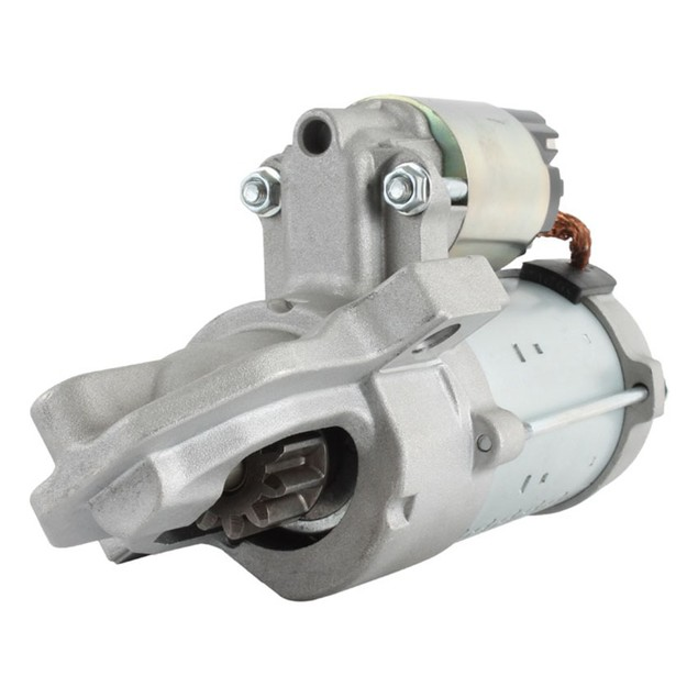 First Review 2013 Land Rover Lr2: NEW STARTER FITS LAND ROVER LR2 2.0L 2013-2015 BJ21-11001