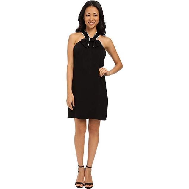 Shoshanna Women's anda Dress Jet Dress