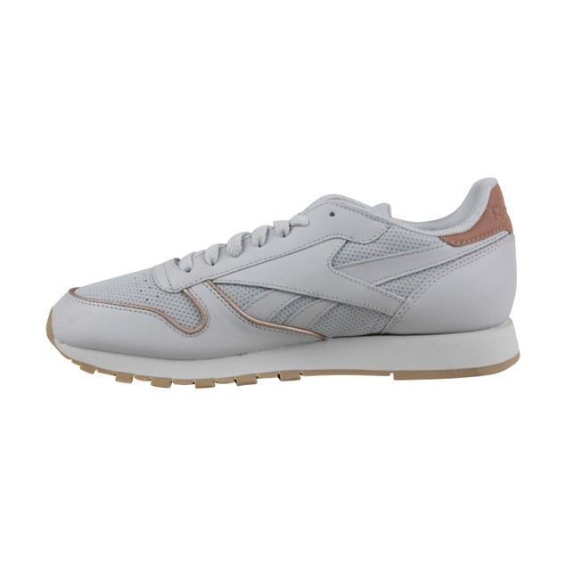 Reebok Mens Classic Leather Rm Athletic Shoes