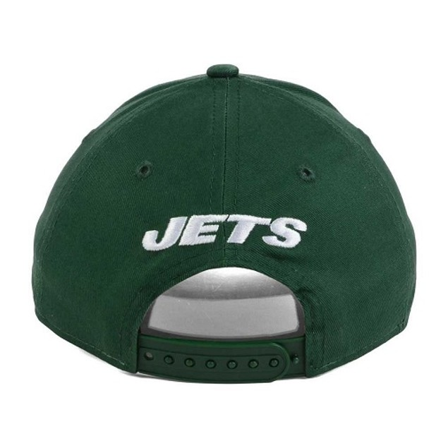 New York Jets NFL New Era 9Forty Reflective Youth Snapback Hat
