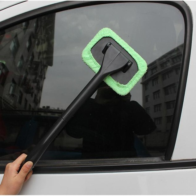 Windshield Easy Cleaner - Clean Hard-To-Reach Windows On Your Car