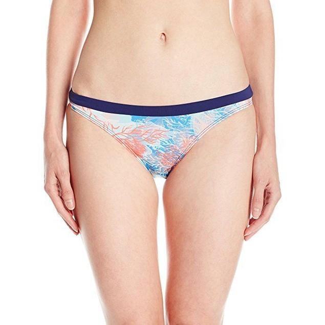 Roxy Women's Undersea Surfer Bikini Bottom SZ: XS