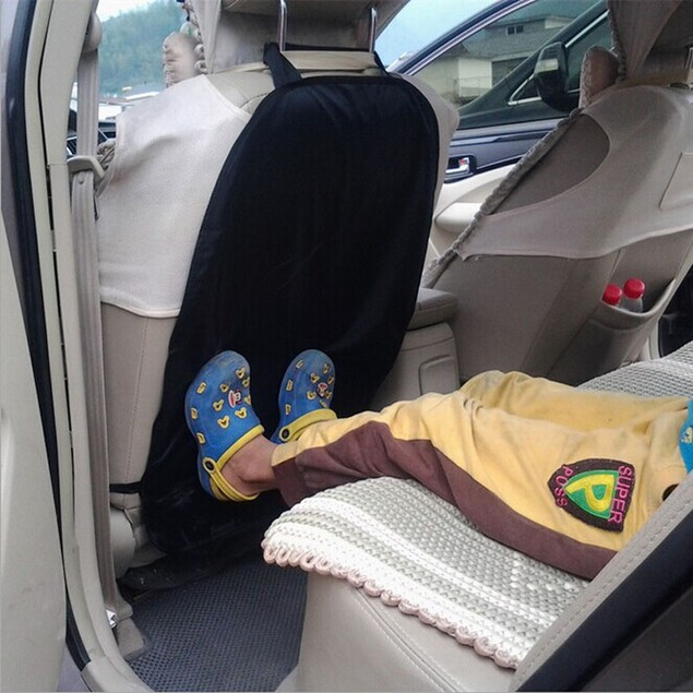 Auto Care Back Seat Protector Cover