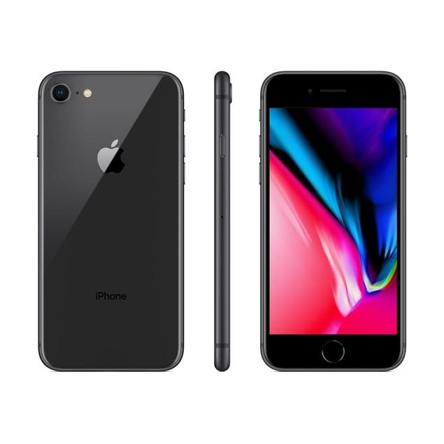 "Apple iPhone 8 64GB 4.7"" Verizon Unlocked,Space Gray (Refurbished)"