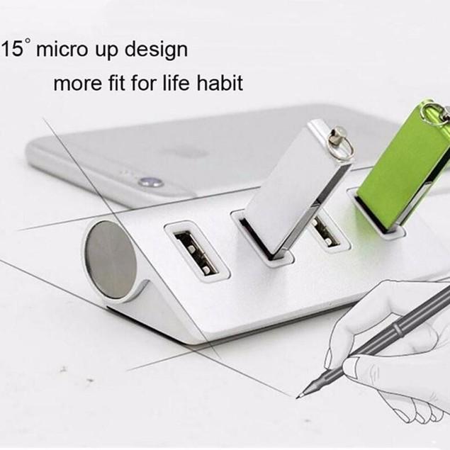 USB Hub - 4 Ports - 3.0