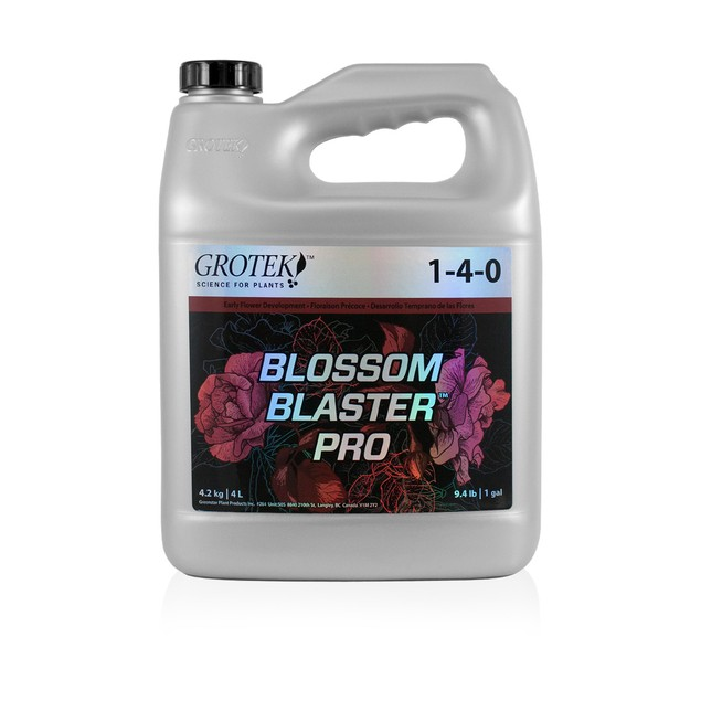 Blossom Blaster Pro Liquid, 4 L