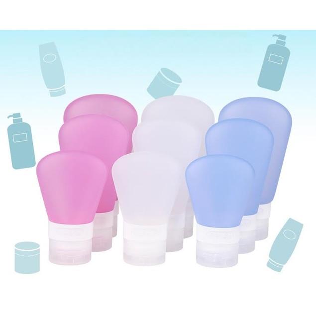 Travel Size Bottles 3-Pack