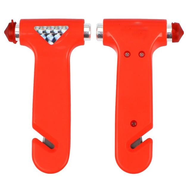 Seatbelt Cutter Window Breaker Emergency Escape Tool - 1 piece