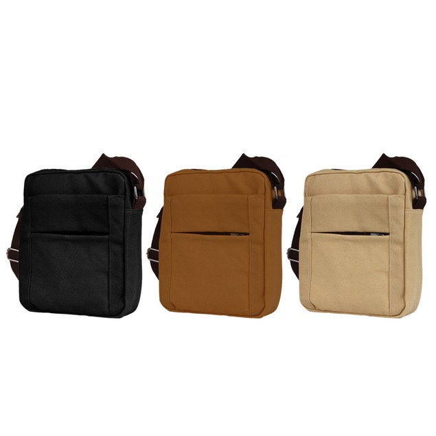 Men's Shoulder Bag - Assorted Colors