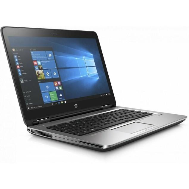"HP 14"" ProBook 645 G2 Laptop (8GB RAM, 500GB HDD, Windows 10)"