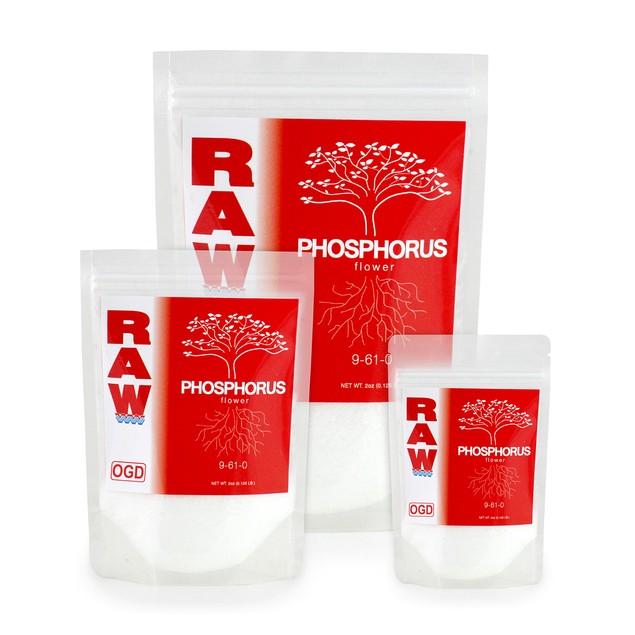 RAW Phosphorus, 8 oz