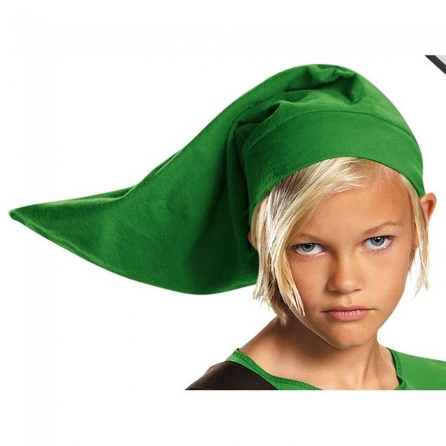 Link Child Costume Legend Of Zelda Licensed Costume Kids Boys Nintendo