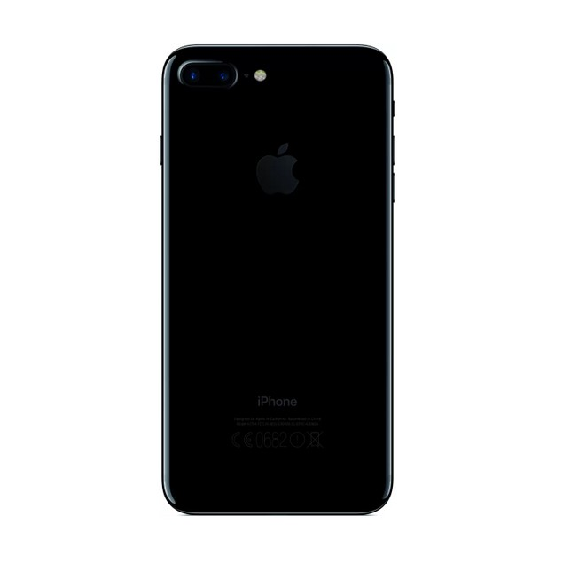 Apple iPhone 7 Plus A1784 32GB+3GB RAM GSM Only - Jet Black