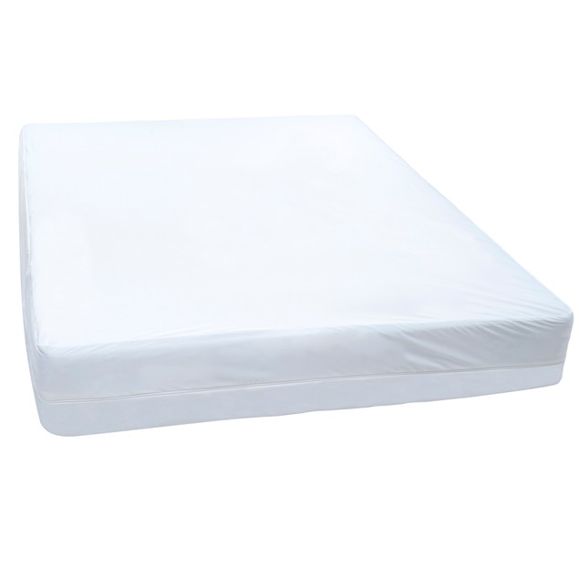 Remedy Bed Bug Dust Mite Box Spring Protector