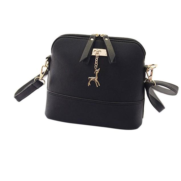 Women's Vintage Messenger Bag