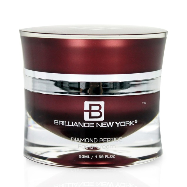 Ruby Collection Face Cream 50ml