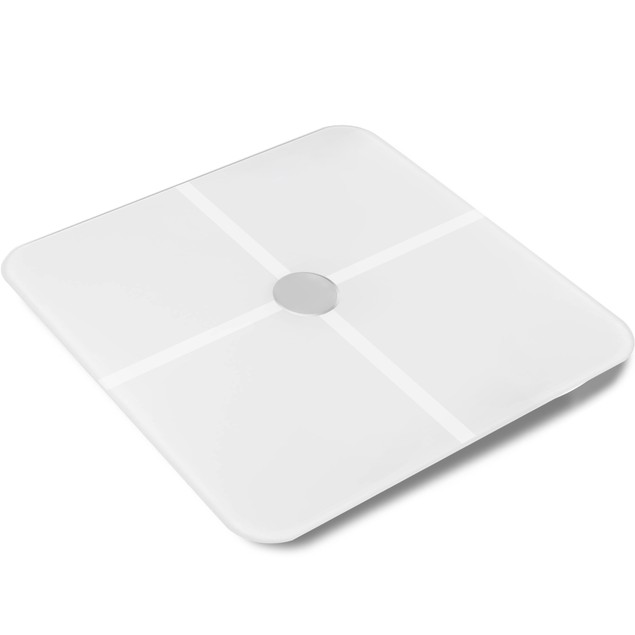Bluetooth Fitness Scale
