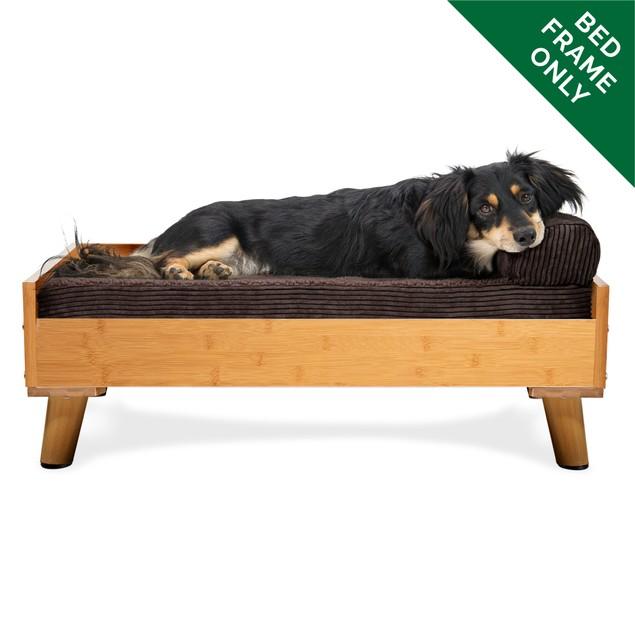 FurHaven Bed Frame for Pet Beds & Mattresses