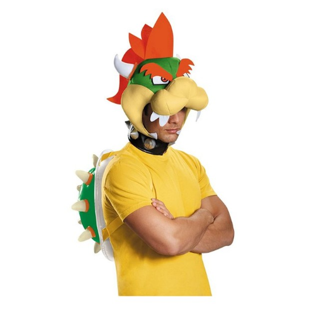 Bowser Adult Accessory Kit