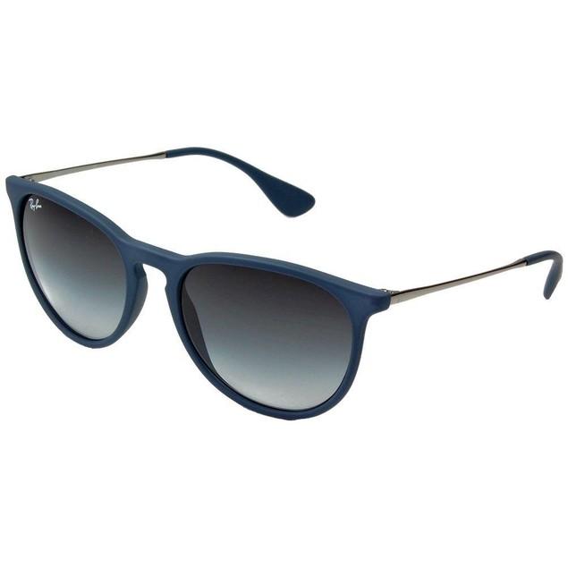 Ray-Ban ERIKA Blue Ladies Sunglasses RB4171-6002/8G-54