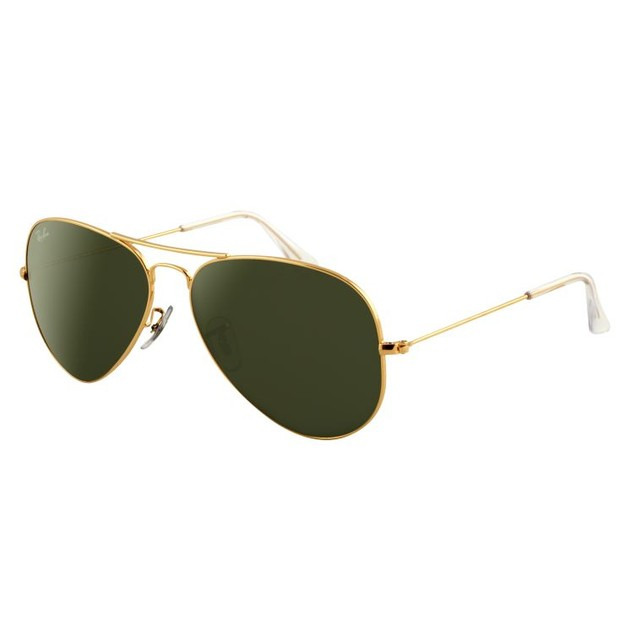 Ray-Ban Aviator Large Metal Arista Mens Sunglasses RB3025-L0205-58