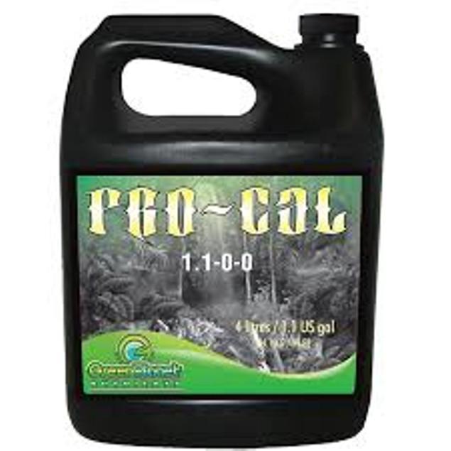 Pro Cal 10 Liter