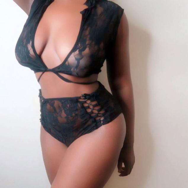 Lingerie Lace Dress Babydoll Women Underwear Nightwear Sleepwear G-string