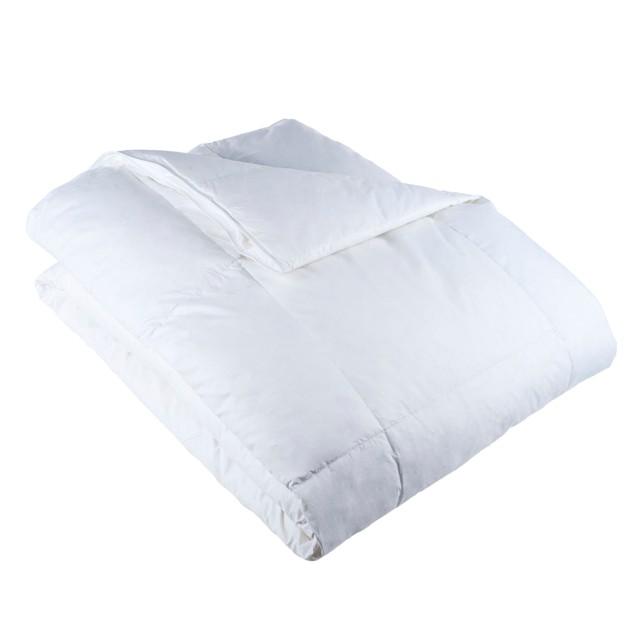 Lavish Home Down Alternative Overfilled Bedding Comforter