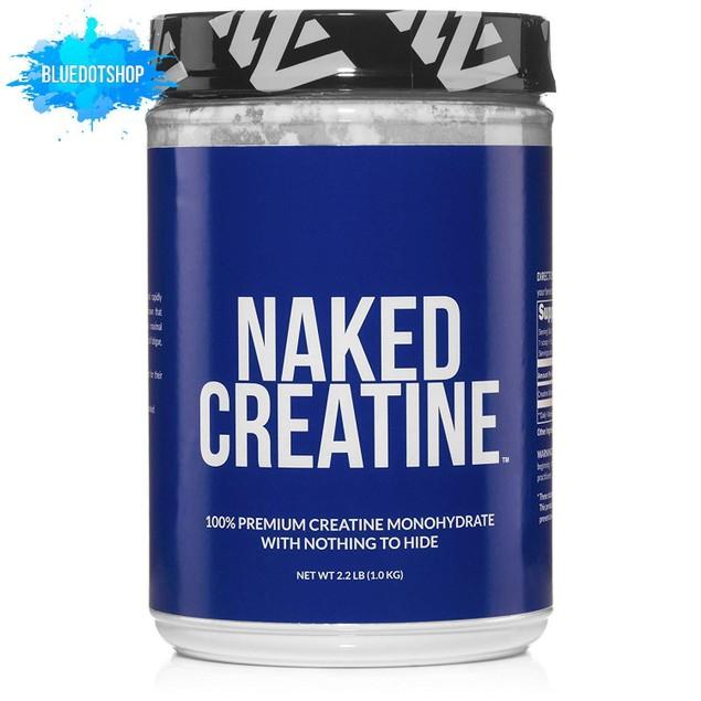 Pure Creatine Monohydrate  200 Servings 1,000 Grams