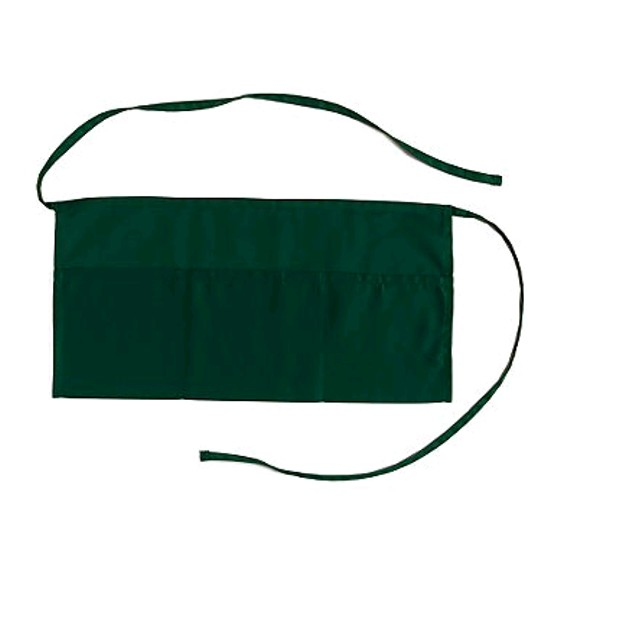 Waitress Apron Waiter Green Sookie Stackhouse Costume Accessory Trueblood