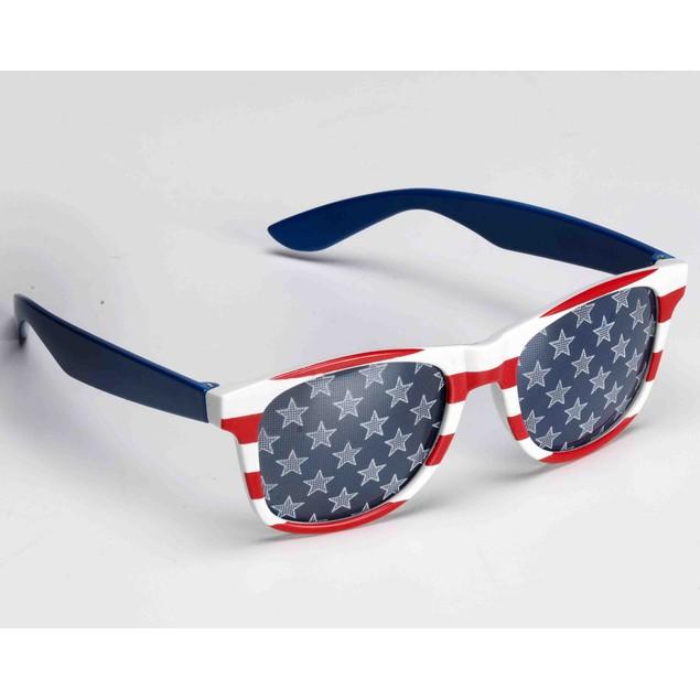 USA Patriotic Sunglasses