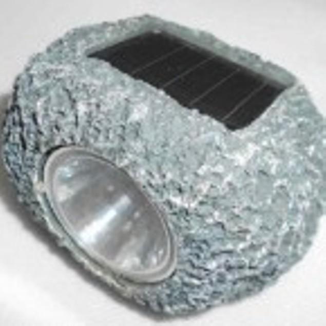 Solar LED Rock Spot Light