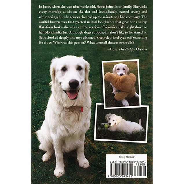 The Puppy Diaries, Cute Puppies by Henry Holt & Company