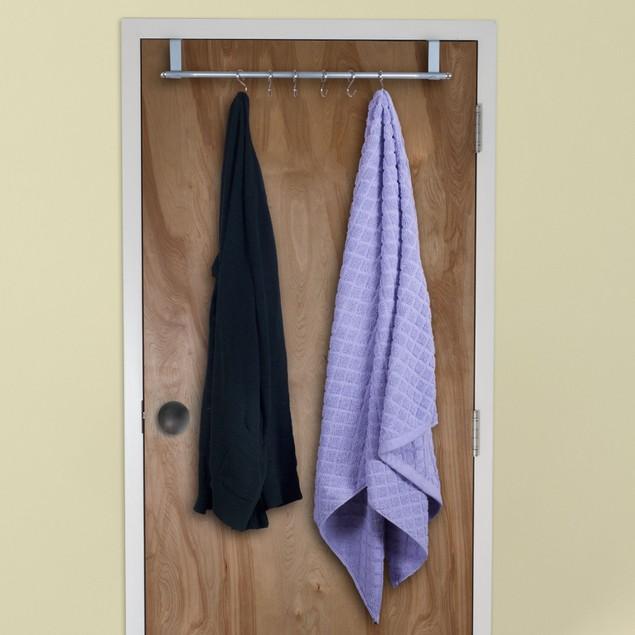 Lavish Home Over-the-Door Hanging Rack