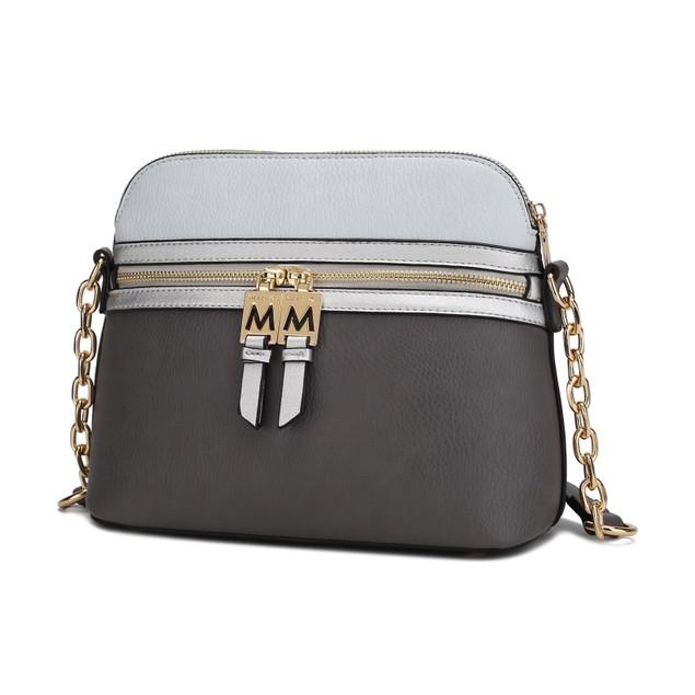 MKF Collection Karelyn Crossbody Bag by Mia K.